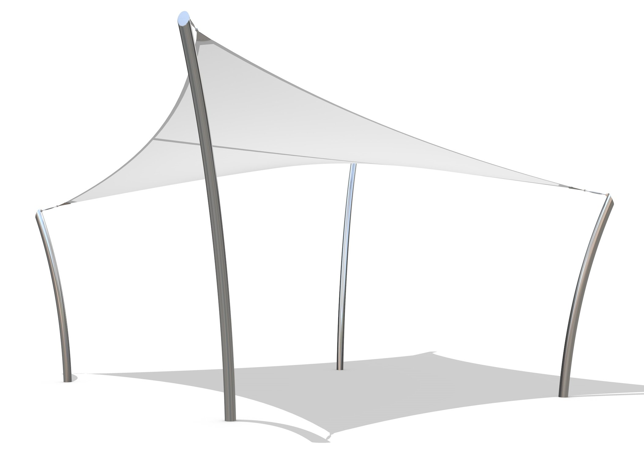 Single Roller - Shade Sails