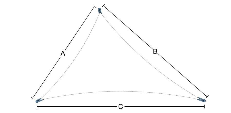 Triola - Single -Dimensions